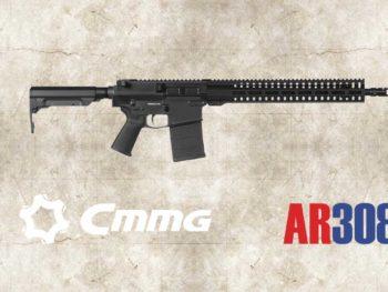 CMMG Resolute MK3 AR 308